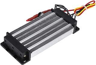 Oumefar Elemento Calefactor Calentador de Aire Calentador de termostato Calentador de Aire de cerámica para producción Industrial