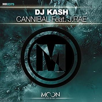 Cannibal Feat. J.Rae
