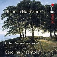 Octet Op. 80 / Serenade Op. 65 / Sextett Op. 25 by Berolina Ensemble (2013-06-18)