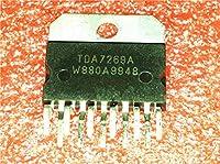 5ピース/ロットTDA7269A TDA7269 ZIP11オーディオアンプチップ在庫あり