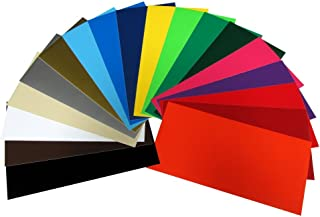 Best vinyl sheets for wall decals Reviews