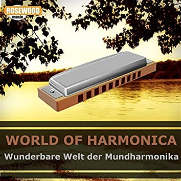 World of Harmonica