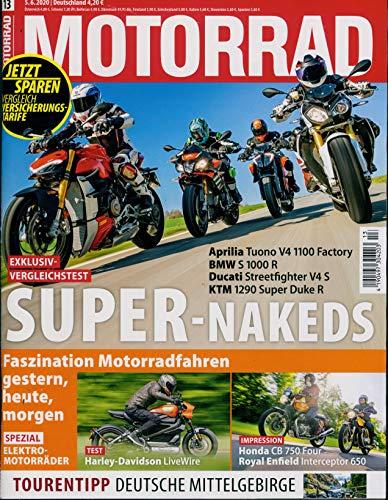 Motorrad 13/2020