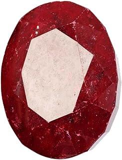 Gemhub Rubí Rojo Natural 2028.50 CT Certificado tamaño Grande Rare Enorme rubí Grado, Piedra Preciosa de rubí Oval cobrabl...