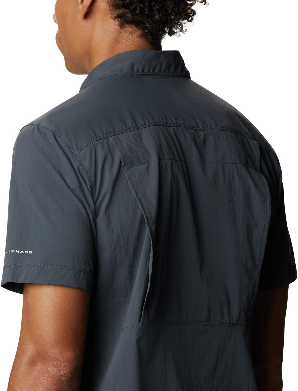 Columbia Herren Newton Ridge Langarmhemd