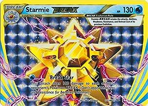 Best pokemon card starmie Reviews