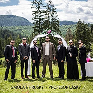 Profesor Lásky - Single