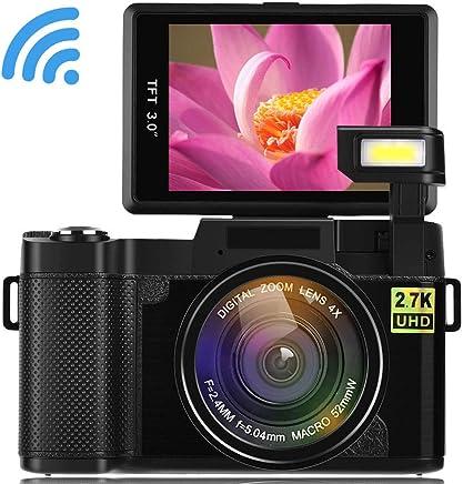 Digital Camera Seree Video Cameras 4X Digital Zoom...