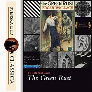 The Green Rust cover art