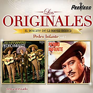 Los Originales Vol. 7
