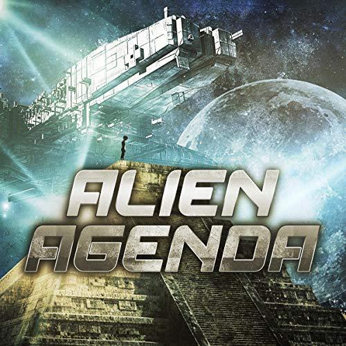 Couverture de Alien Agenda
