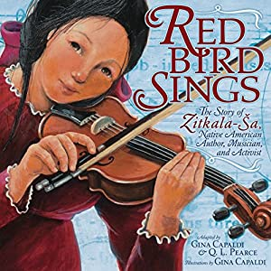 Red Bird Sings