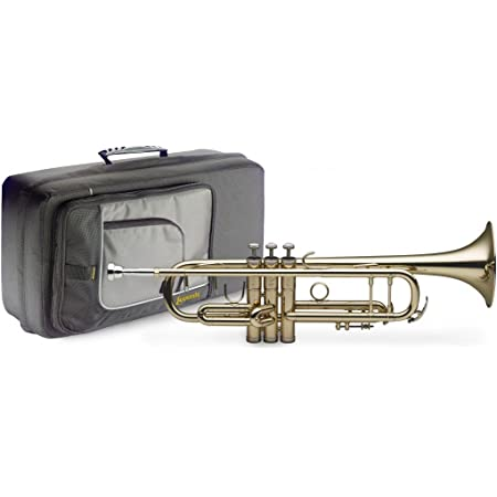 Levante LV-TR4205 Bb Trumpet with Soft Case