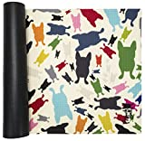 WITHit French Bull Yoga Mat