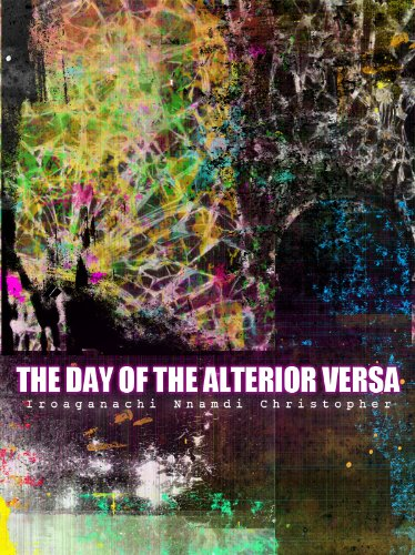 The Day of The Alterior Versa (The Symbio Trophie series Book 2) (English Edition)
