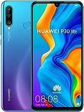 Huawei P30 Lite (128GB, 4GB RAM) 6.15