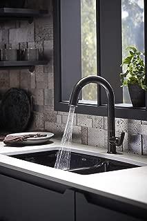 KOHLER K-72218-WB-2BZ Sensate Kitchen Sink Faucet, Oil-Rubbed Bronze