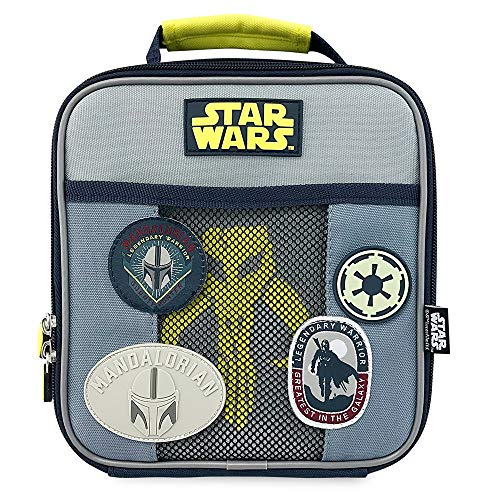 Star Wars: The Mandalorian - Lunch Box