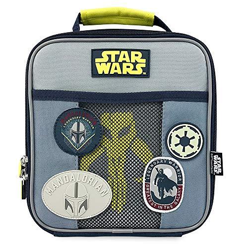 Star Wars: The Mandalorian - Lunch Box