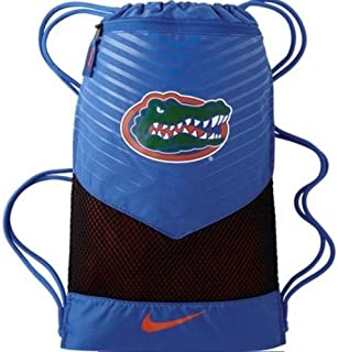 Nike Florida Gators 2.0 Vapor Gymsack Drawstring Bag