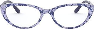 Vogue womens VO5290 Prescription Eyeglass Frames