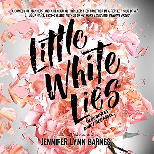 Little White Lies cover art