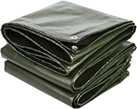 Yxsd Tent Fabric, Waterdicht, Anti-schimmel En Anti-corrosie, Gebruikt Voor Auto Schip Tuin Dakbedekking Doek Outdoor Toer...