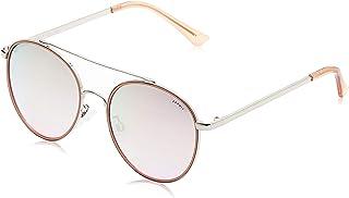 Esprit Women's Sunglasses Round Beige -ET39063-565-size 55-19-138mm
