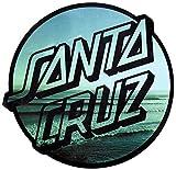 Santa Cruz Skateboard/Surf Sticker - Homebreak - Approx 15cm Wide. Surfing Skating Board Surfboard