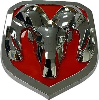 Best dodge ram black emblem kit Reviews