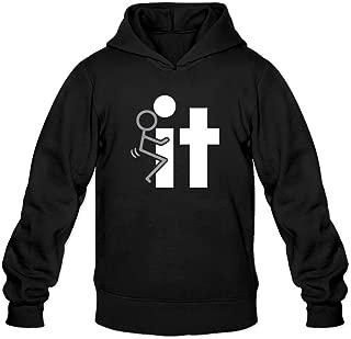 1 fck hoodie