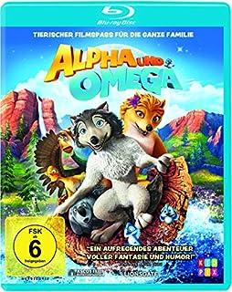 Alpha und Omega [Blu-ray]