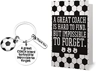 Best end of season gift ideas for soccer coach Reviews