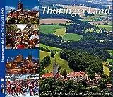 Wanderungen durch das Thüringer Land: Entlang des Rennsteigs und der Klassikerstraße - Texte in Deutsch/Englisch/Französisch