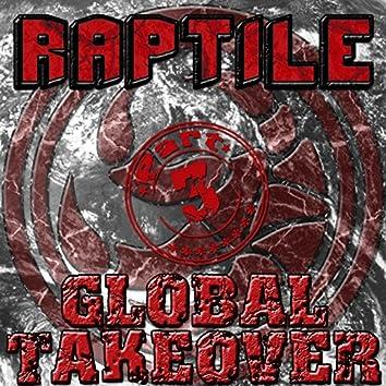 Global Takover Vol 3