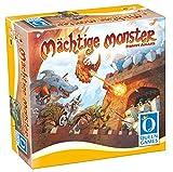 Queen Games 10180 - Mächtige Monster