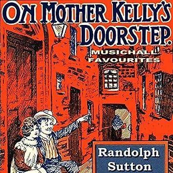 On Mother Kelly's Doorstep: Musichall Favourites