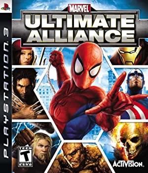 ultimate alliance pc