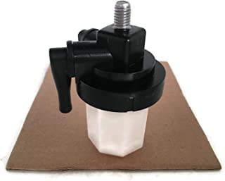 Boat Outboard Motor Fuel filter Assy 61N-24560-00 10 for Yamaha Parsun Outboard 8HP - 90HP 2/4-stroke Boat Engine