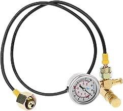 nitrogen charging kit for hydraulic breaker