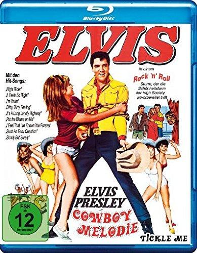 Cowboy Melodie [Blu-ray]