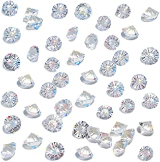 Best fake diamonds for decorations Reviews