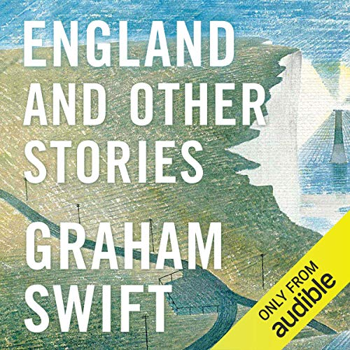 Couverture de England and Other Stories
