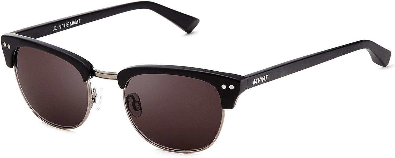 MVMT Legend   Polarized Round Women's & Men's Sunglasses   50 mm