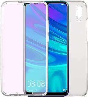 携帯電話ソフトケース Huawei P smart 2019用極薄両面フルカバー透明TPUケース ソフトケース