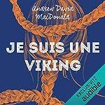 Couverture de Je suis une viking