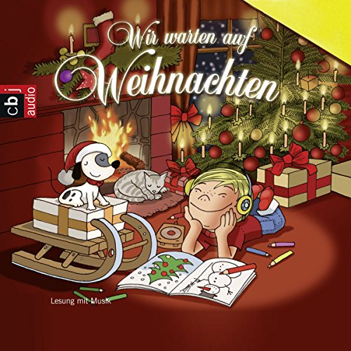Wir warten auf Weihnachten                   By:                                                                                                                                 div.                               Narrated by:                                                                                                                                 Philipp Schepmann,                                                                                        Ernst-August Schepmann,                                                                                        Wolfgang Müller                      Length: 1 hr     Not rated yet     Overall 0.0