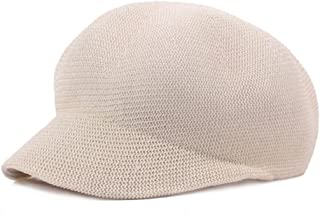Amazon.ca  White - Newsboy Caps   Hats   Caps  Clothing   Accessories 1946cfd1a004