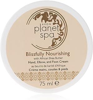 Avon Planet Spa fully Nourishing Hand/Elbow/Foot Cream 75 ml