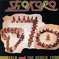 Shakara [12 inch Analog]